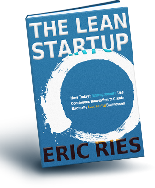 Lessons from The Lean Startup